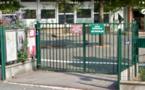 Chatou : le colis suspect accroché au portail de l'école contenait des jouets