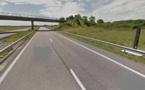 Eure : remise en état de la chaussée sur la RN 154 entre Irreville et l'échangeur de Caër, à Gravigny