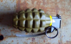 Yvelines : une grenade découverte par des enfants près d'un centre de loisirs à Limay