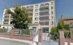 Rambouillet : feu d'appartement au 4ème étage, la maison de retraite est évacuée