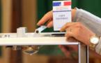 Élections législatives : les taux de participation à 12 heures en Seine-Maritime et dans l'Eure