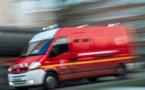 Chanteloup-les-Vignes : un chauffeur de poids-lourd grièvement blessé par une voiture en regagnant sa cabine