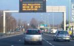 Alerte à la pollution de l'air en Seine-Maritime et L'Eure aujourd'hui et demain : les recommandations