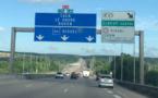 Départs en vacances : trafic soutenu vers la Normandie mais pas de difficultés particulières