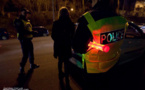 Sartrouville : deux adolescents arrêtés en pleine nuit les bras chargés d'objets volés
