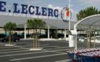 Yvelines : un hypermarché Leclerc évacué suite au mélange accidentel de deux produits chimiques
