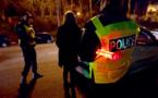 Carrières-sous-Poissy : les auteurs d'une tentative de cambriolage étaient pistés par les policiers
