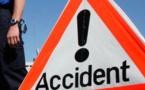 Accident sur l'A84 près de Caen : 11 km de bouchon