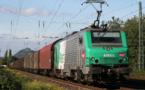 Rénovation de la ligne de fret Pont-de-l'Arche - Etrépagny : la Région engage 5M€