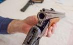 Andrésy : deux fusils de chasse et des munitions découverts dans le coffre d'un automobiliste
