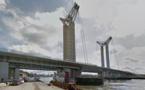 Travaux de maintenance sur le pont Flaubert a Rouen : risque de perturbations à partir de ce lundi