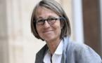Françoise Nyssen, ministre de la Culture, en visite à Rouen ce vendredi 24 novembre