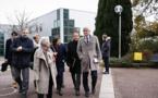 Seine-Maritime : près de 35 millions d'euros pour la rénovation du lycée Raymond Queneau d'Yvetot