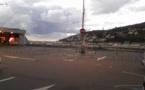 Seine-Maritime : réouverture du parking extérieur à Fécamp, fermé pour risque d'effondrement