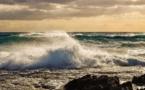 Rafales de vent et mer forte en baie de Seine : la préfecture maritime appelle à la prudence dimanche et lundi