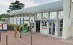 Yvelines : le fraudeur donne un coup de tête au contrôleur de la SNCF dans la gare de Verneuil-sur-Seine