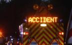 L'autoroute A15 fermée dans le Val d'Oise suite à un accident mortel