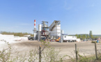 Bruit de détonation sur le site de l'usine Val de Seine Enrobés à Verneuil-sur-Seine