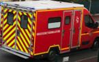 Yvelines : un homme excité bloque l'ambulance des pompiers en intervention