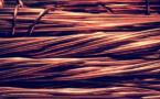 250 m de câbles de cuivre dérobés à Vaux-sur-Seine (Yvelines) : 15 000€ de préjudice