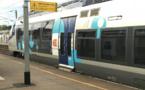 L'agression s'est déroulée dans un train de la ligne J - illustration @ infoNormandie