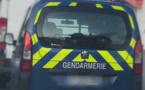Les gendarmes sont passés à l'action le 29 juin à l'heure du laitier (6 heures) : les deux suspects ont été interpellés à leur domicile - Illustration @ infoNormandie