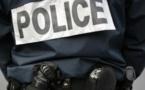 Les policiers ont utilisé une grenade lacrymogène et une autre de désencerclement pour disperser les individus - Illustration