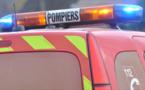 Lors des recherches, les pompiers ont constaté que les émanations provenaient du sous-sol - illustration @ infoNormandie