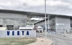 25 sapeurs-pompiers ont été mobilisés tôt ce matin sur le site Vesta, classé Seveso seuil bas - illustration