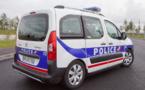 Les policiers ont procédé à la régulation du trafic - Illustration