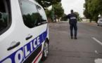 Les policiers ont tenté d'intercepter la Twingo signalée volée - illustration