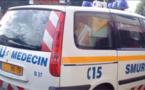 Le décès des deux occupants de la Clio a été déclaré sur place par le médecin du SMUR - illustration