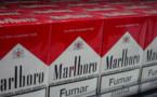 69 cartouches de ces cigarettes ont été saisies au domicile du suspect - Illustration @ Pixabay