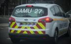 Eure : une jeune femme blessée grièvement dans un accident de la route à Brionne