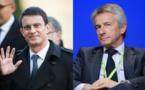 Valls recase l'ex-président de Basse-Normandie à la Cour des comptes (Marianne)