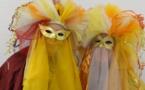 Randonnée déguisée demain à Caudebec-en-Caux : sous le signe du carnaval de Venise