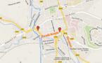 La rocade fermée à Lisieux à cause d'accidents provoqués par le verglas