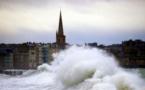 Avis de tempête samedi en Manche : mise en garde de la préfecture maritime
