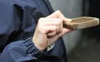Evreux : 2 kg de résine de cannabis saisis par les policiers lors d'une procédure d'expulsion