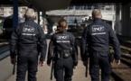 Verneuil-Vernouillet : trois agents de la Suge blessés par un voyageur sans billet récalcitrant