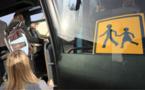 14 collégiens et lycéens examinés à l'hôpital d'Évreux après une collision entre deux bus scolaires