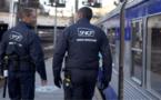 Saint-Cyr-l'École : le jeune voyageur sans billet menace de mort les contrôleurs de la SNCF