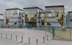 Sécurité routière au collège Cousteau à Caudebec-lès-Elbeuf avec la police municipale