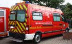 Une sexagénaire décède après un malaise cardiaque sur la voie publique à Mesnil-Esnard
