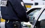 Elbeuf : un conducteur contrôlé avec un taux de 2,88 g d'alcool dans le sang