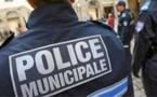 Mantes-la-Jolie : mécontent d'être verbalisé, le conducteur frappe au visage un policier municipal
