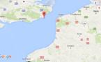 Leur embarcation menaçait de sombrer : une vingtaine de migrants secourus en Manche
