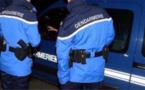 Opération anti-délinquance à Montreuil-l'Argillé (Eure) : une   vingtaine de gendarmes mobilisés
