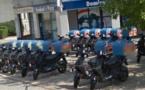Guyancourt : les agresseurs de livreurs de pizzas tombent dans le piège de la police