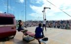 Les Z'estivales, du 2 au 17 juillet au Havre : c'est parti pour trois week-ends de spectacle vivant